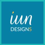 iun Designs - Agence de design social (logo)