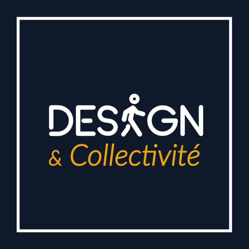 Design et collectivité - Blog sur le design de service public (logo)