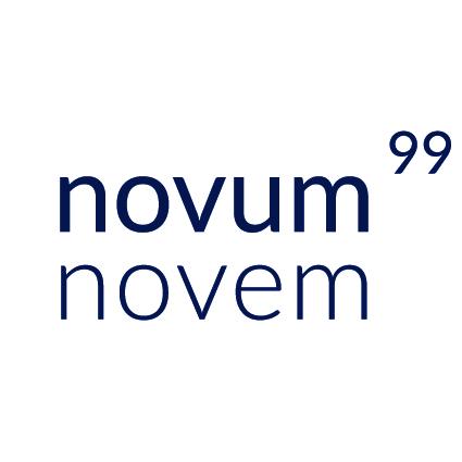 Novum Novem - Association de Design spécialisée dans le bien-vieillir (Logo)